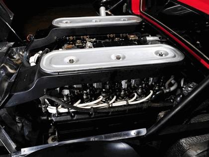 1973 Ferrari 365 GT4 Berlinetta Boxer 21