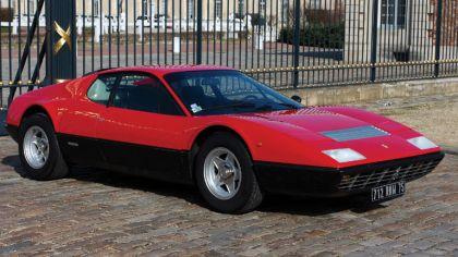 1973 Ferrari 365 GT4 Berlinetta Boxer 7