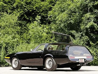 1975 Ferrari 365 GTB 4 Shooting Brake 3