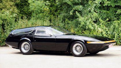 1975 Ferrari 365 GTB 4 Shooting Brake 5