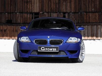 2008 BMW Z4 M ( E85 ) by G-Power 1