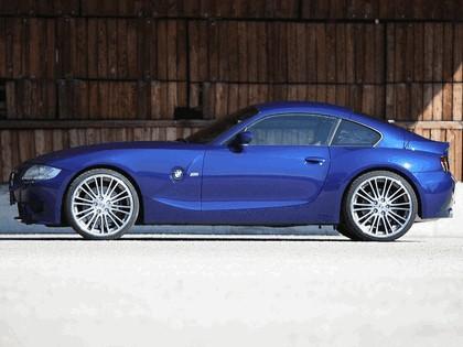 2008 BMW Z4 M ( E85 ) by G-Power 2