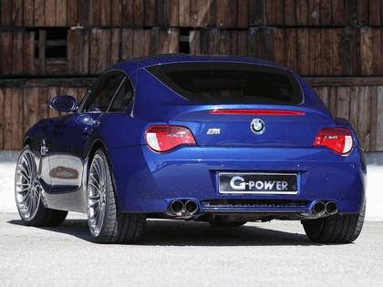 2008 BMW Z4 M ( E85 ) by G-Power 5