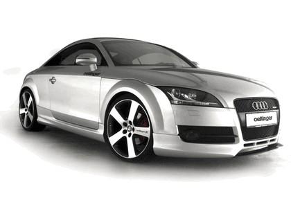 2009 Audi TT by Oettinger 1