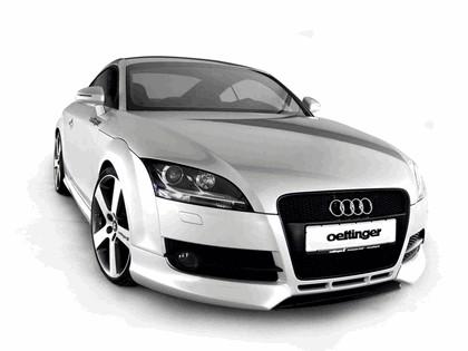 2009 Audi TT by Oettinger 2