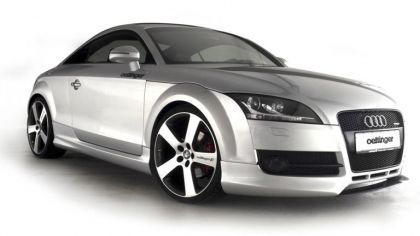 2009 Audi TT by Oettinger 8
