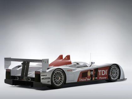 2005 Audi R10 3