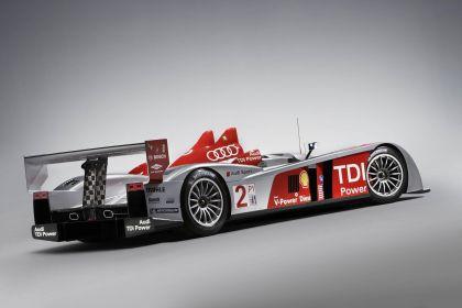 2005 Audi R10 7