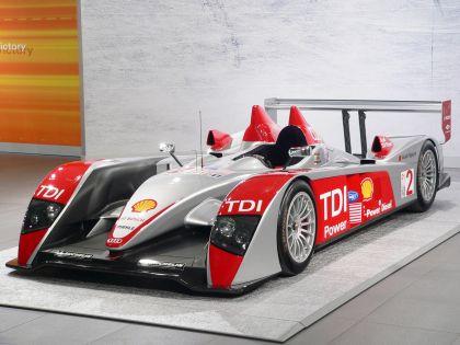2005 Audi R10 9