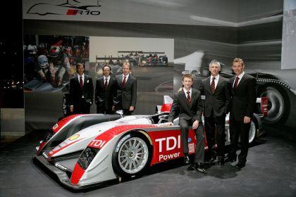 2005 Audi R10 10