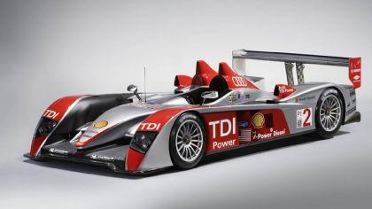 2005 Audi R10 5