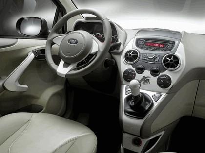 2010 Ford Ka Titanium 3