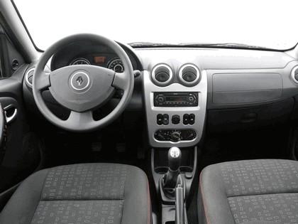 2010 Renault Sandero Vibe 3