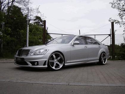 2010 Mercedes-Benz S550 ( W220 ) by MEC Design 1