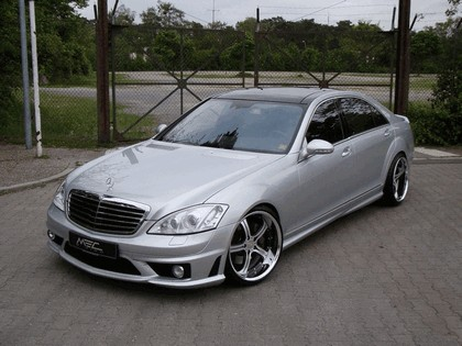 2010 Mercedes-Benz S550 ( W220 ) by MEC Design 3