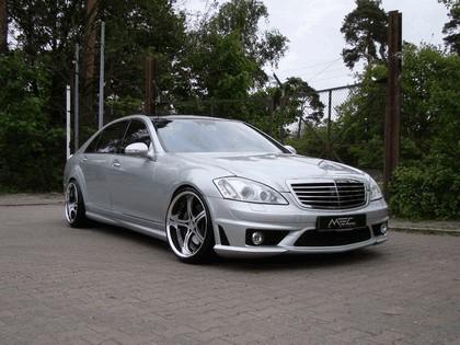 2010 Mercedes-Benz S550 ( W220 ) by MEC Design 4