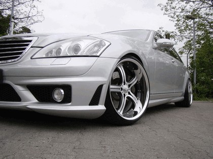 2010 Mercedes-Benz S550 ( W220 ) by MEC Design 7