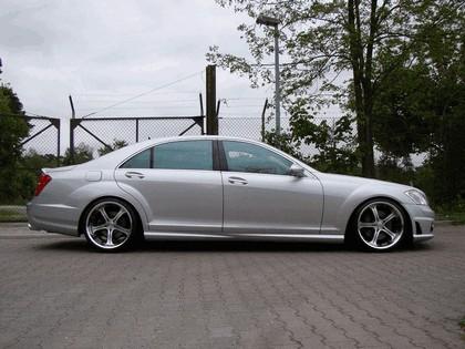 2010 Mercedes-Benz S550 ( W220 ) by MEC Design 11