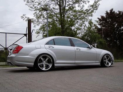 2010 Mercedes-Benz S550 ( W220 ) by MEC Design 12