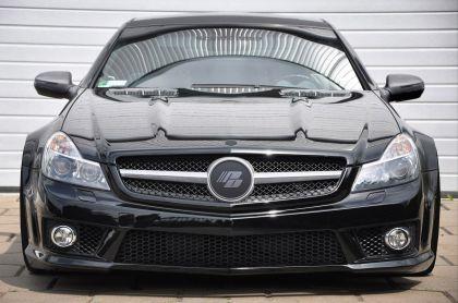 2010 Mercedes-Benz SL-klasse ( R230 ) by Prior Design 10