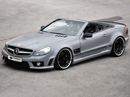 2010 Mercedes-Benz SL-klasse ( R230 ) by Prior Design 13