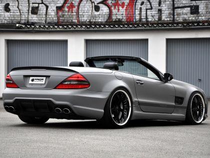 2010 Mercedes-Benz SL-klasse ( R230 ) by Prior Design 15
