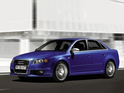 2005 Audi RS4 2