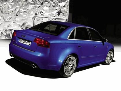 2005 Audi RS4 4
