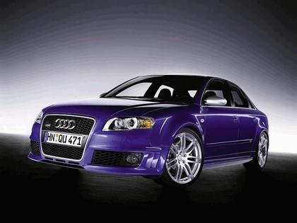 2005 Audi RS4 6