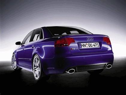 2005 Audi RS4 7