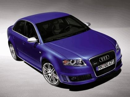 2005 Audi RS4 8