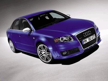 2005 Audi RS4 9