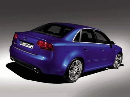 2005 Audi RS4 10