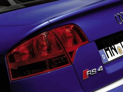 2005 Audi RS4 13
