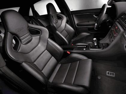 2005 Audi RS4 17