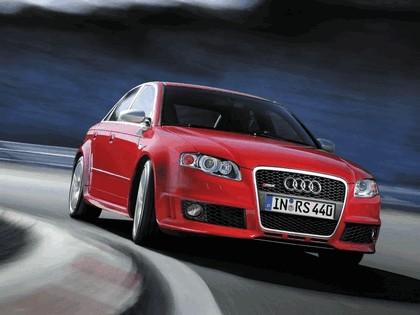 2005 Audi RS4 21