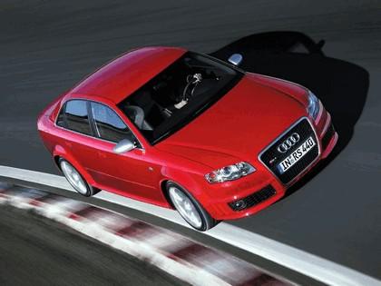 2005 Audi RS4 22