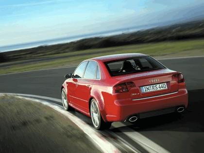 2005 Audi RS4 23