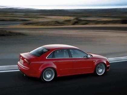 2005 Audi RS4 24