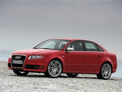 2005 Audi RS4 28