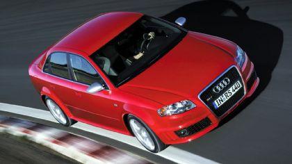 2005 Audi RS4 5