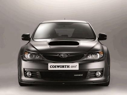 2010 Subaru Impreza STi CS400 Cosworth - UK version 3