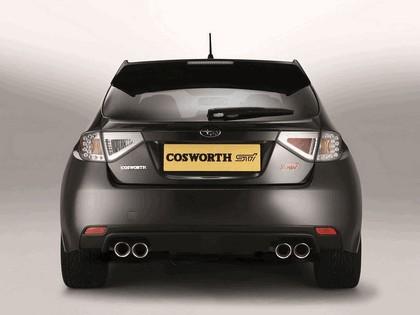2010 Subaru Impreza STi CS400 Cosworth - UK version 4