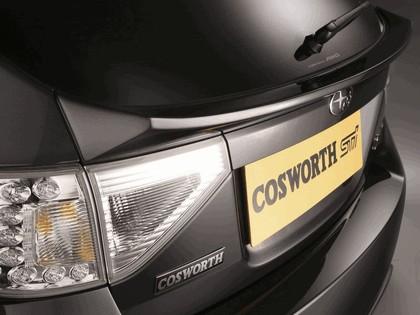 2010 Subaru Impreza STi CS400 Cosworth - UK version 7