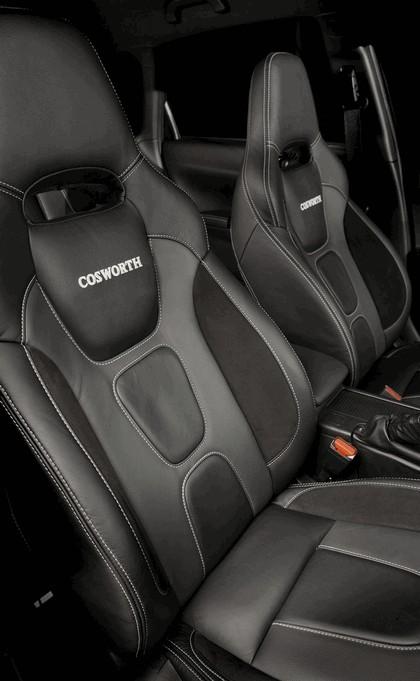 2010 Subaru Impreza STi CS400 Cosworth - UK version 8