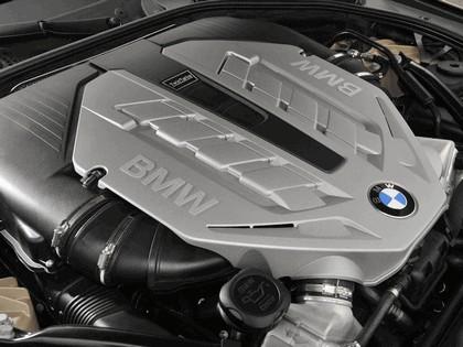 2010 BMW 550i ( F10 ) - USA version 7