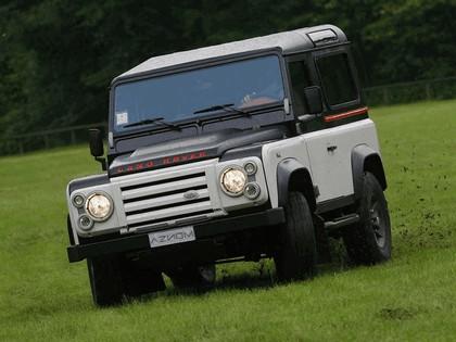 2010 Land Rover Defender by Aznom 1