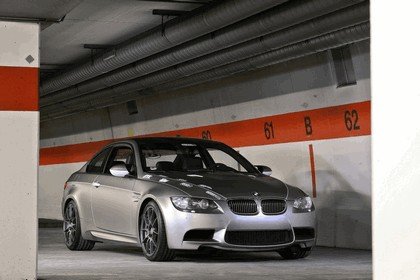 2010 BMW M3 ( E92 ) by Stoptech 2