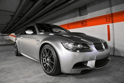 2010 BMW M3 ( E92 ) by Stoptech 3