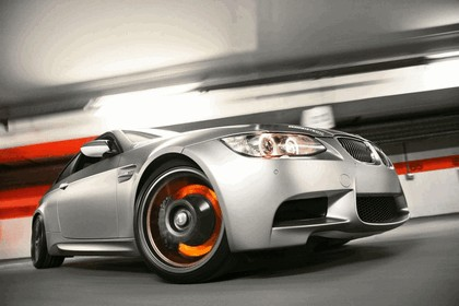 2010 BMW M3 ( E92 ) by Stoptech 5